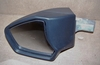 R1200RTW Left Side Mirror, Complete