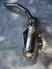 R1200S Muffler W/Finisher Trim