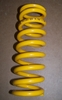 R1200S OEM BMW Stock Weight Ohlins Shock Spring