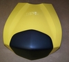 R1200S Rear Seat Cover/ Cowling, Yellow, NEW