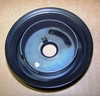 R850/1100/1150 (All Models) & R1200C/CL Lower Alternator Pulley W/Rotor