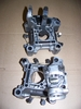 R850/ 1100/ 1150 (All) & R1200C Right & Left Side Camshaft Supporting Brackets W/ Rocker Arms, Lifters & Pushrods