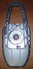 R850/1100/1150 & R1200C Front Engine Cover/Alternator Support, Silver,  5/94 To 12/97