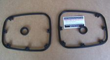 R850/1100/1150 & R1200C Inner & Outer Valve Cover Gaskets, Set of 2