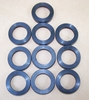 R850/1100/1150 & R1200C Inner Valve Cover Gaskets, 10-Pack, NEW
