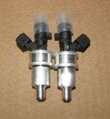 R850/1100 (All Except R1100S Model) NEW Bosch R1200 Style Fuel Injector Upgrade Kit