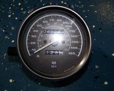 R850/1100 R/RT/RS/GS & R1150RT/RS Speedometer W/33 K Miles