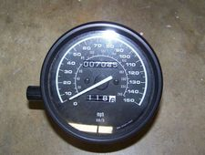 R850/1100 R/RT/RS/GS & R1150RT/RS Speedometer W/7 K Miles