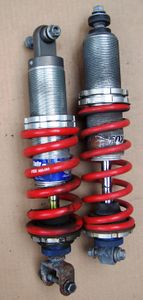 R850/1100R Fox Shocks, Front & Rear