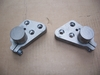 R850/1100R/RT & R1150RT Clip-On Handlebar Conversion Brackets