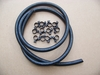 Replacement Fuel Line Kit W/Clamps