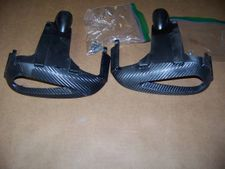 Right & Left Side Dual Spark Valve Cover Guards