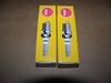 Set Of 2 New NGK BKR7EKC-N Spark Plugs