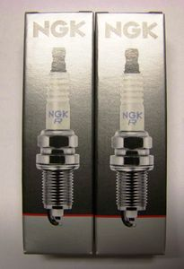 Set Of 2 NGK BP7ES Spark Plugs (Same As W5DC)
