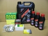 "Super 12/24K Mile Maintenance Kits <FONT COLOR=""FF0000"">With Oil!</FONT>"