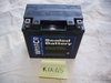 Westco AGM Sealed Battery, 12V14B, R1200GS/ST/R/S,  K1200S/R/R-Sport & F800 (all)