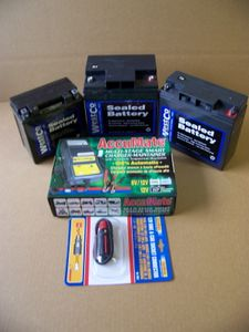 Westco Batteries