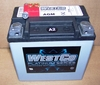 Westco Platinum Series AGM Sealed Battery, WCP14, R1200GS/GS ADV/ ST/ R/ S, R1200GSW, R1200RW (2015 & Later), R1200RS, R9T, K1200/1300S  /R/R-Sport & F800 Bikes (all)