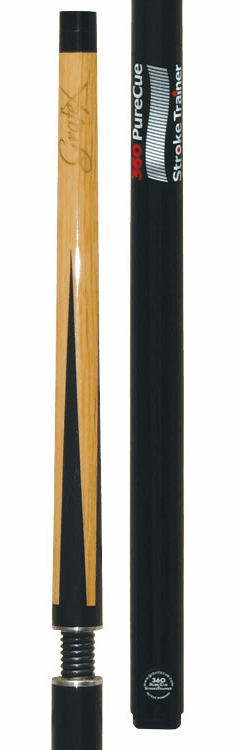 360 Pure Action Training Cue