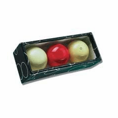 Action Carom Pool and Billard Balls Set