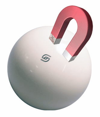 Aramith Magnetic Cue Ball