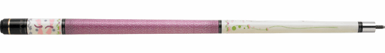 Athena ATH07 - Dragonfly Women's Pool Cue