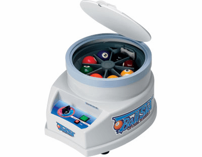 Ballstar Ball Cleaning Machine (New Model)