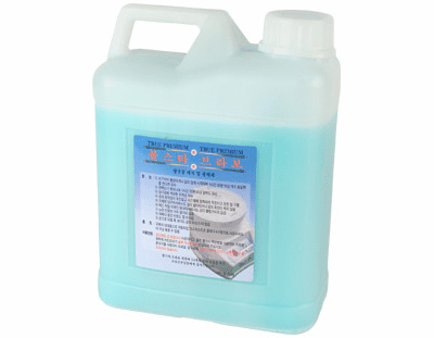 Ballstar Liquid Cleaner (2 liters)