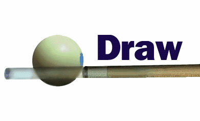 Draw and Stop Shot
