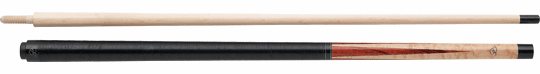 Elite Break Pool Cue with Wood Joint and Pin