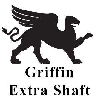 Griffin - Extra Shaft