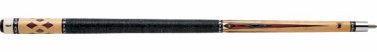 Griffin GR11 - Bocote Points Pool Cue