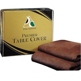 Pool Table Cover