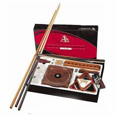 Pro Series Premium Play Pack Billiard Kit