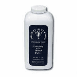 Silver Cup Talc