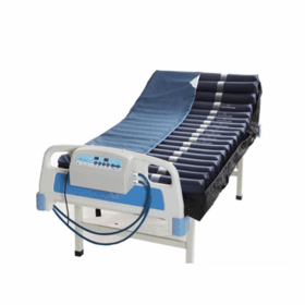 Alternating Pressure Mattress with Hand Remote Control