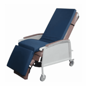 Pressure Relief for Recliner Chairs