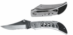 4 inch Folding Pocket Knife - stainless steel