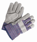 Leather Work Glove - one dozen pairs