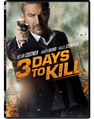 three days to kill movie online free