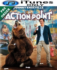 Action Point HD iTunes Code (PRE-ORDER WILL EMAIL ON OR BEFORE 8-21-18)