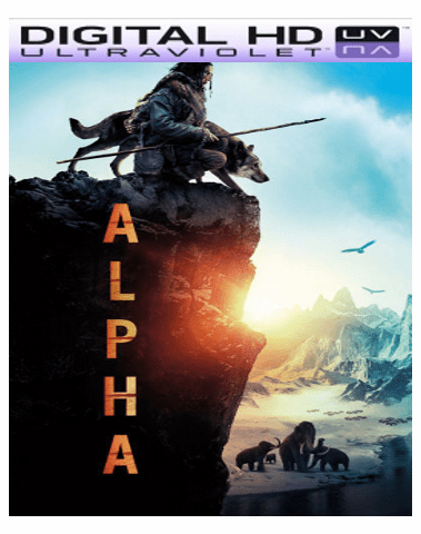 Alpha HD Vudu Ports To Movies Anywhere & iTunes (Insta Watch)