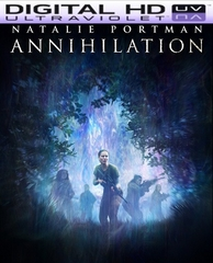 ANNIHILATION HD UV Code