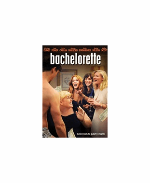 Bachelorette DVD Movie