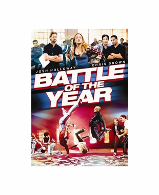 Battle Of The Year (DVD + UltraViolet)