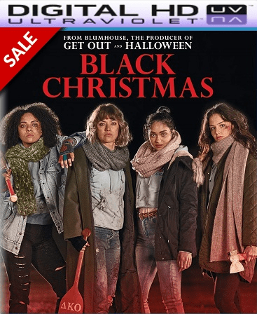 Black Christmas HD Vudu Ports To Movies Anywhere & iTunes (Insta Watch)