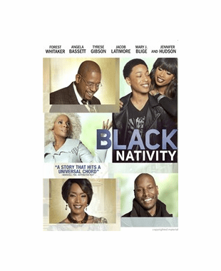 Black Nativity DVD