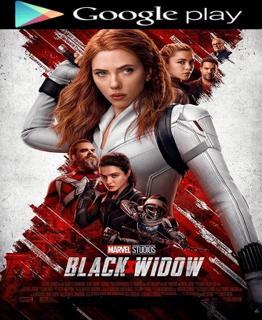 Black Widow HD Google Play Transfers To Movies Anywhere, Vudu and iTunes