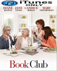 Book Club HD iTunes Code