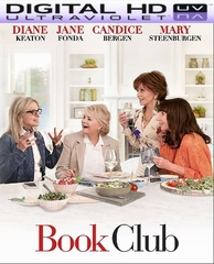 Book Club HD UV Code